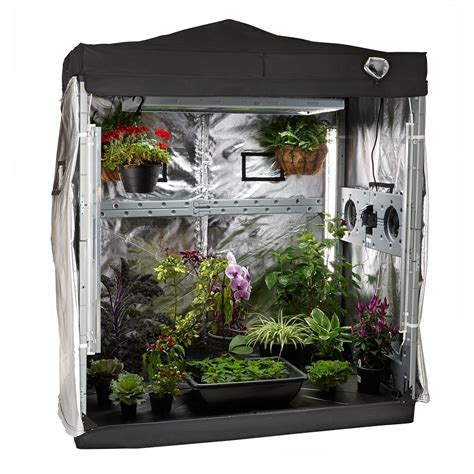 vegetable grow light kits indoor greenhouse grow light tent garden kit hydroponic