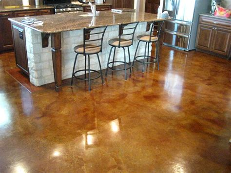 Concrete Stained Floors by Surface Finishes Master Concrete Resurfacing Sydney