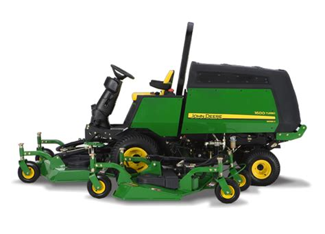 How To Build A Deck Nz by John Deere 1600 Wide Area Mowers