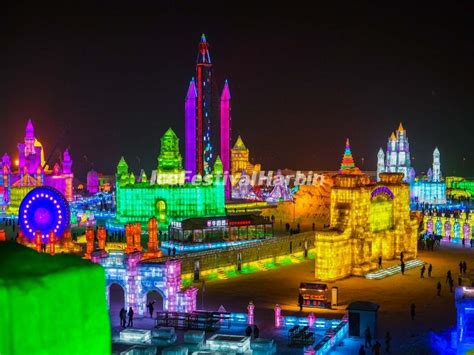harbin festival harbin festival 2016 dates activities