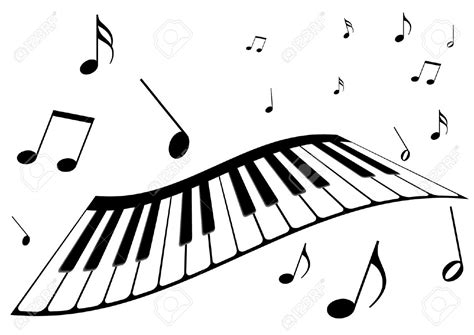 clipart musicali keyboard clipart clipartxtras