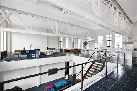 chelsea appartments chelsea loft selldorf architects new york