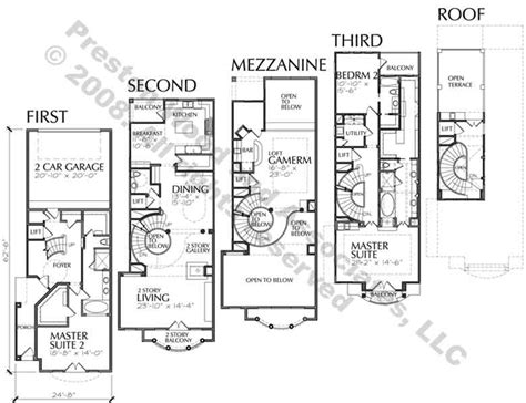 urban floor plans urban row house plans quotes