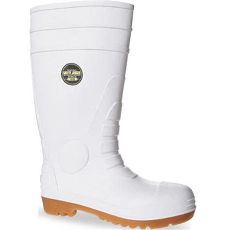 Sepatu Safety Putih harga jual jogger boots poseidon s4 sepatu safety