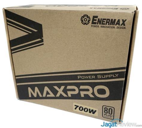 Power Supply 500 Watt Advance Berkualitas on psu enermax maxpro 700 watt jagat review