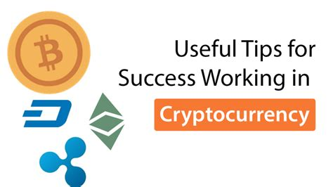 cryptocurrency trading strategies techniques for cryptocurrency news and guides cryptoen