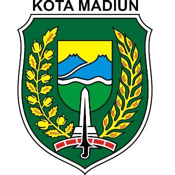 logo kabupaten kota  provinsi jawa timur idezia