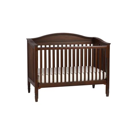 Madison 3 In 1 Convertible Crib Pottery Barn Kids Pottery Barn Convertible Crib