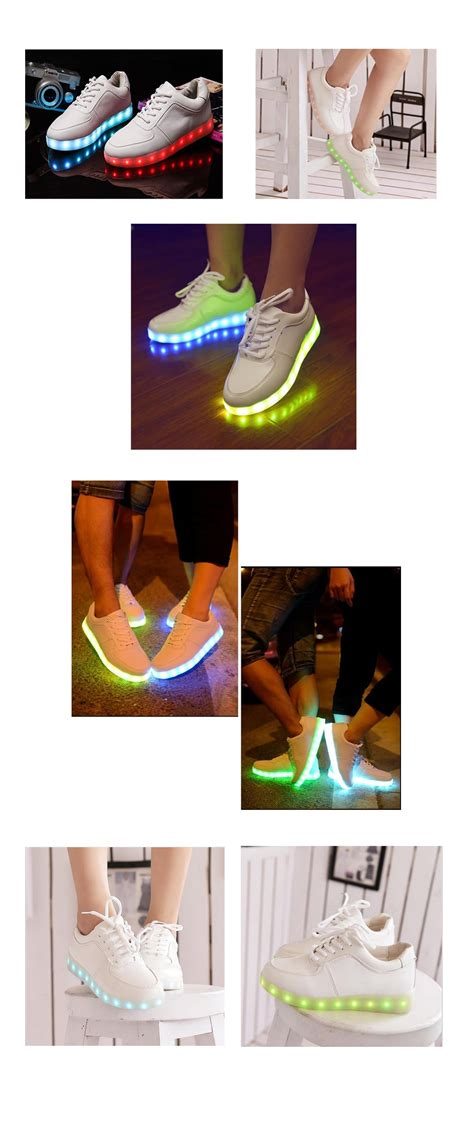 light in the box shoes reviews led light up shoes apollobox