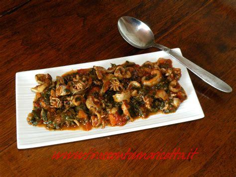 come si cucinano gli spinaci tiraccontounaricetta it seppie con le biete in zimino