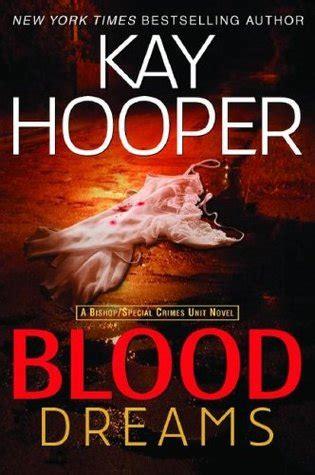 blood dreams bishopspecial crimes unit   kay