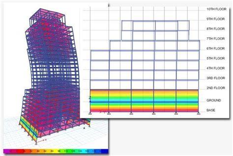 Building Design Software Free etabs prueba csi caribe