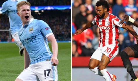 total sports madness sports video highlights manchester city vs stoke city highlights premier league