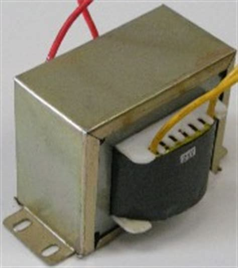 Trafo Step 100w By Alzenanet understanding how transformers work