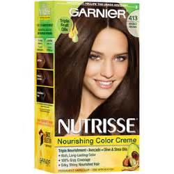 what is the best drugstore permanent haircolor garnier nutrisse permanent haircolor bronze brown
