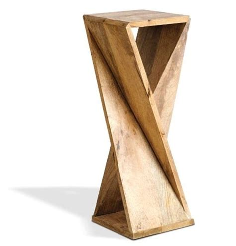 diy table legs wood one board twisted side table for 6 furniture board wood table and woods