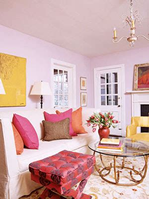 pale pink living room bless this mess stress eclectic style rooms and pink
