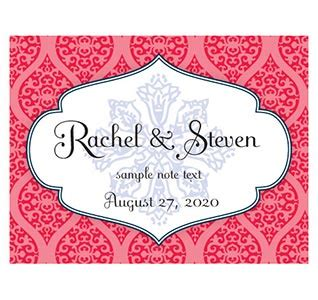 Wedding Card Note by Wedding Note Cards Wedding Notecards