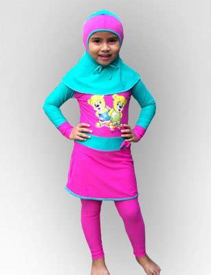 Baju Renang Muslimah Efashion baju renang muslimah anak cs 19 efashion