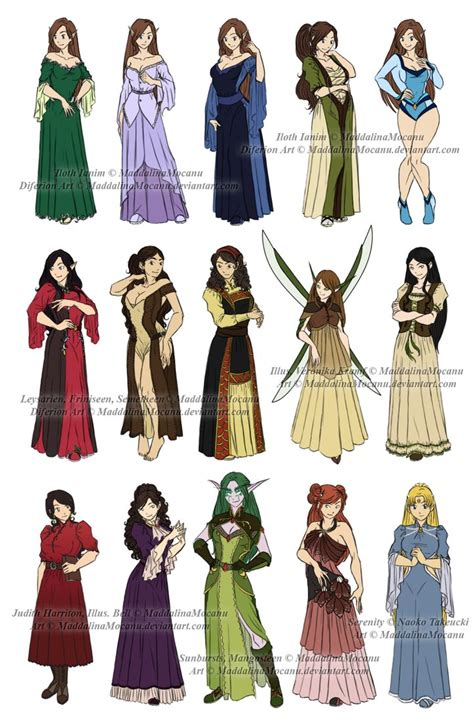 design clothes and order them dress n clothes designs p4 dhonia various women by