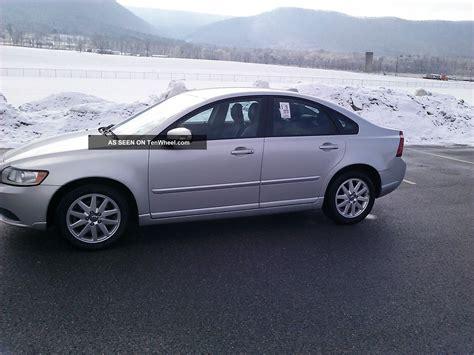 volvo sports sedan 2008 volvo s40 sports sedan guaranteed financing available