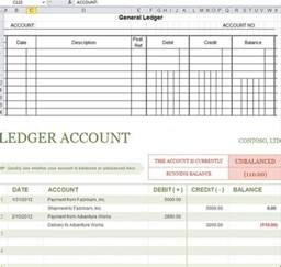 bookkeeping template bookkeeping excel template excel accounting templates