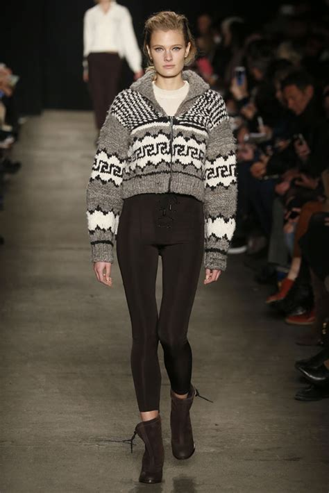 Fashion Week Rag Bone 3 by Rag Bone Fall Winter 2014 Ready To Wear Fashion Week 3