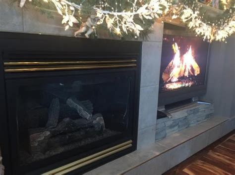 Yuletide Fireplace Channel by The Best Pictures Of Today S