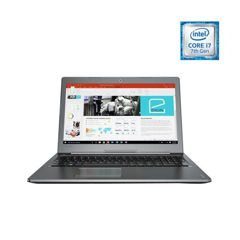 Lenovo Ideapad 510s 80uv004 Did Silver port 225 til lenovo 15 6 ideapad 510 15ikb intel i7 7500u tecnologia