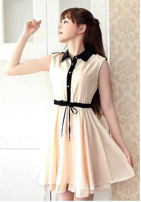 Dress Korea korean dress s 246 k p 229 yg s closet