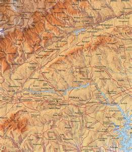 carolina mountain map carolina mountain ranges map memes