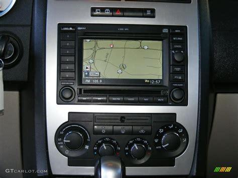 2006 Dodge Magnum R/T AWD Navigation Photo #39806428