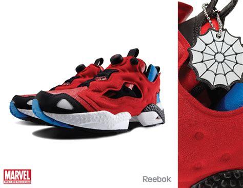 Harga Reebok Sport Station marvel x zapatillas reebok