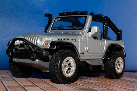 Small Jeep Models The Scale Model Thread Page 301 Team Bhp