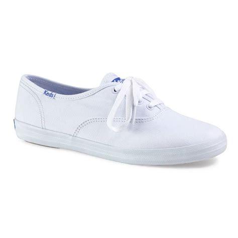 Sepatu Keds Kets Original White 2 keds womens chion originals sneakers