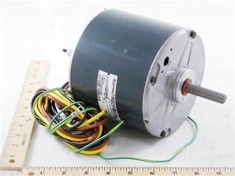 york ac condenser fan motor replacement carrier products hc41ge229 condenser fan motor
