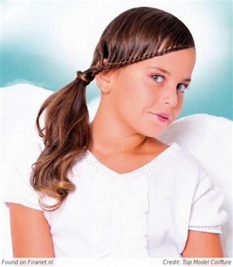 Leuke Haarstijlen Voor Lang Haar by Makkelijke Haarstijlen Lang Haar