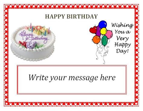 free birthday card invitation templates 40th birthday ideas free editable birthday invitation