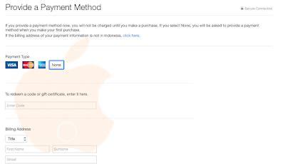 membuat id apple yang baru cara membuat akun apple id baru dan gratis tanpa kartu