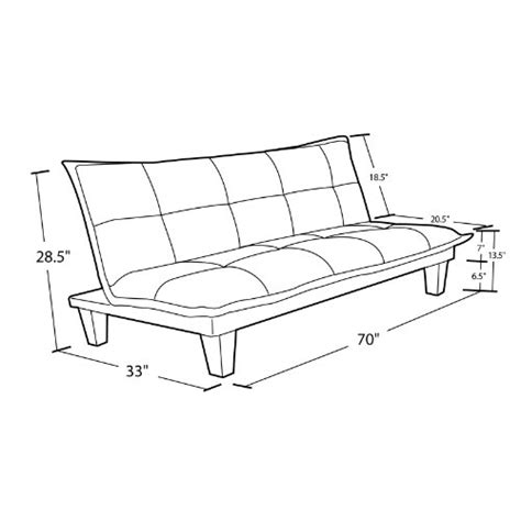 dhp futon assembly dhp lodge convertible futon couch bed with microfiber