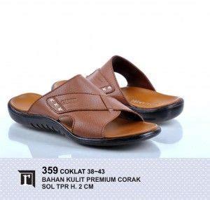 Sandal Teplek Wanita Capit Lidi jual sandal pria slop murah original kulit warna