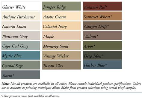 Blue House Exterior Colour Schemes Alside Products Siding Trim Amp Decorative Accents