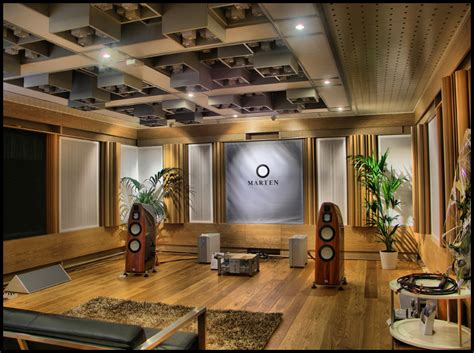 Listening Room by Beautiful Listening Rooms Steve Hoffman Forums
