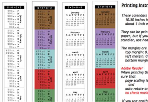 printable keyboard calendar strips 2016 printable keyboard calendar strip bing images