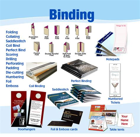 binding universal press inc print amp copy center