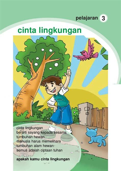 Syari Indah 1 kelas ii sd bahasa indonesia tri novia