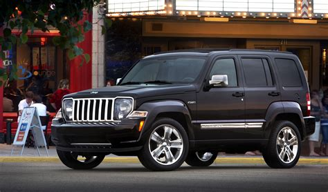2014 Jeep Liberty For Sale Next Jeep Liberty More Carlike Front Drive Based Fiat