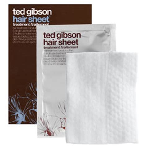 Ted Gibson Hair Sheets by Product Review Ted Gibson Hair Sheets