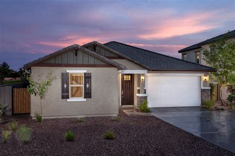 new homes for sale in mesa az copper crest villas
