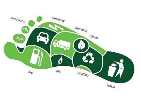 impronta ecologica test carbon footprint calculator calcola la tua impronta ecologica